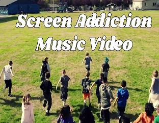 Video Addiction Song