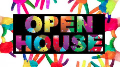 May 2019 OPEN HOUSE