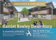 Rowley Open House